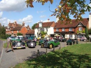 Brooklands Group Events