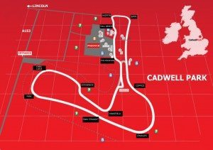 VSCC Cadwell Park 8 June. Challenge Series Round 4