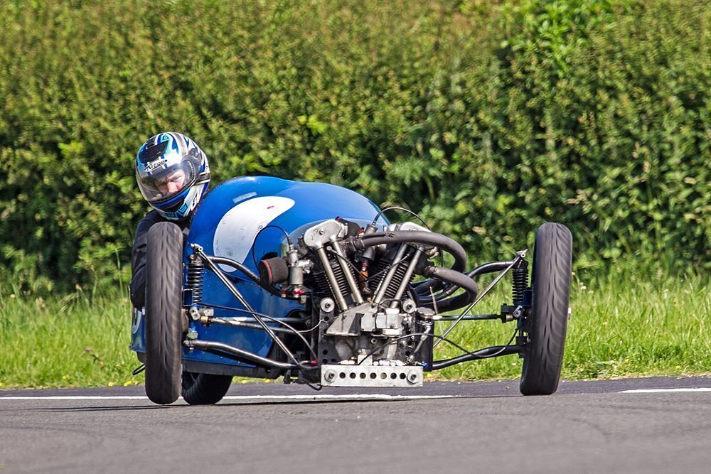 Tim Gray at the Hairpin (Copy)