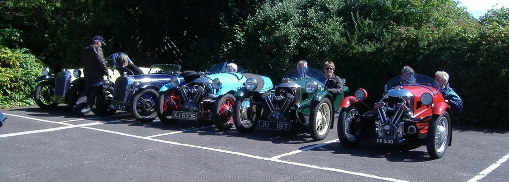 Lancs & Lakes Summer Run 2014