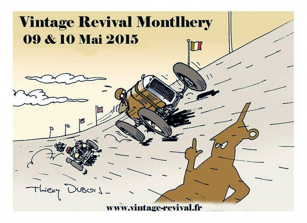 Montlhery 2015 Flyer