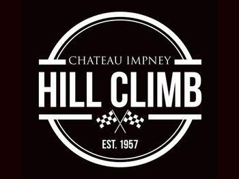 Chateau Impney Hill Climb Logo
