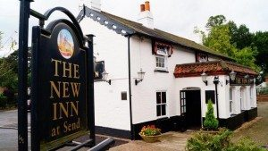 Brooklands Group Meeting @ The New Inn | Send | United Kingdom