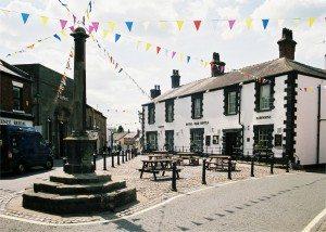 Lancs & Lakes Group Meeting @ The Royal Oak | Garstang | United Kingdom