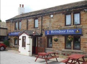 Yorks, Notts and Derbyshire Group Meeting 2 @ The Reindeer Inn | Overton | United Kingdom