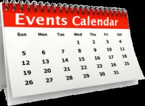 MTWC Calendar Icon