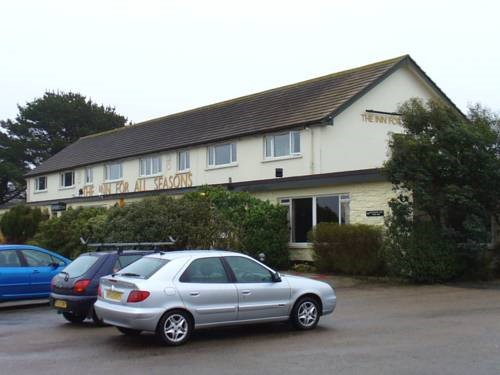 Far Far SW Breakfast Meet Treleigh @ The Inn For All Seasons | England | United Kingdom