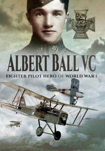Albert Ball VC Reunion