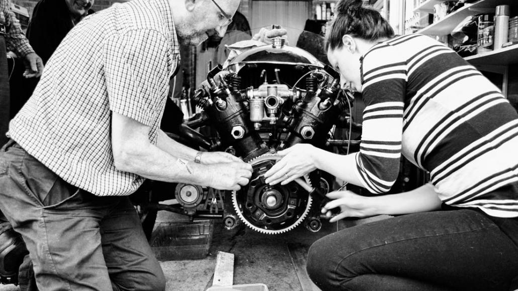 Classic Car Loan Scheme Takes Off