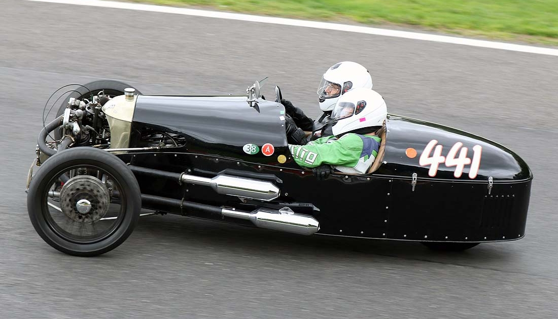 BHR Cadwell - 29th & 30th September