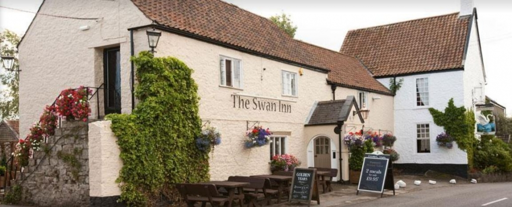 South West Group Christmas Lunch - Swan Inn Tockington @ Swan Inn Tockington