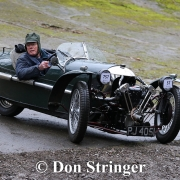 VSCC New Year Driving Tests - 29th January