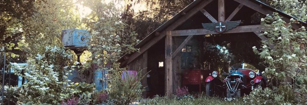 chelsea garden 2019