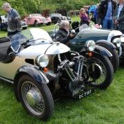 Morgan Matchless 1