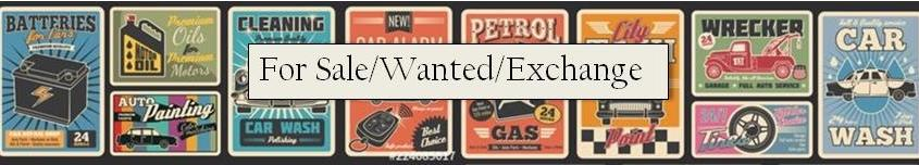 Sale wanted 3
