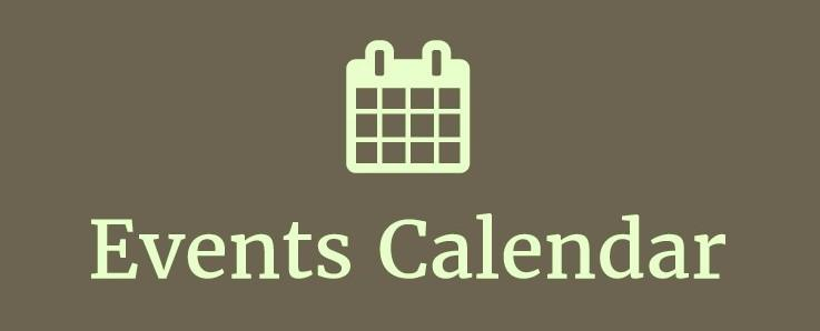 events calendar 5