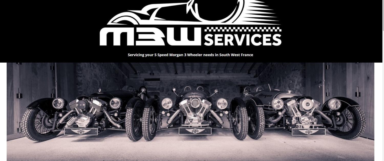M3W servises