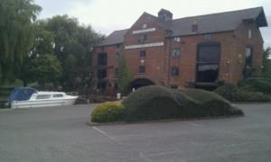YND Monthly Pub Meeting in Derby @ The Clock Warehouse | Shardlow | England | United Kingdom