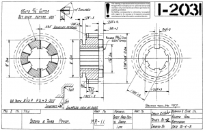 Burman Gearbox 1