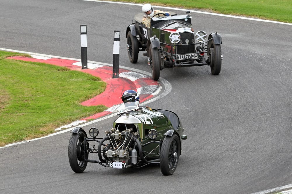 VSCC Cadwell Park - 24th July